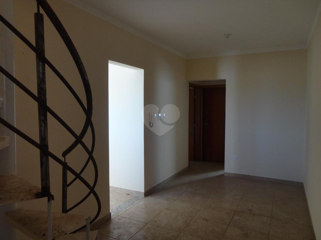 Aluguel Apartamento Americana Parque Nova Carioba REO211271 2