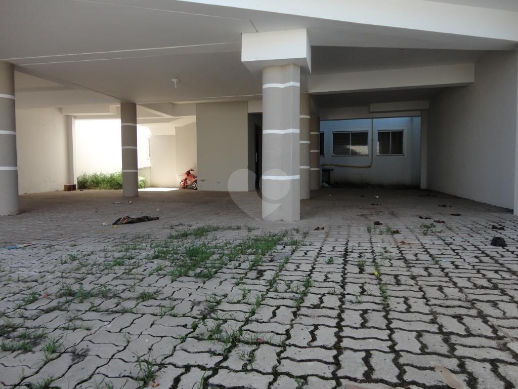 Aluguel Apartamento Americana Parque Nova Carioba REO211271 12