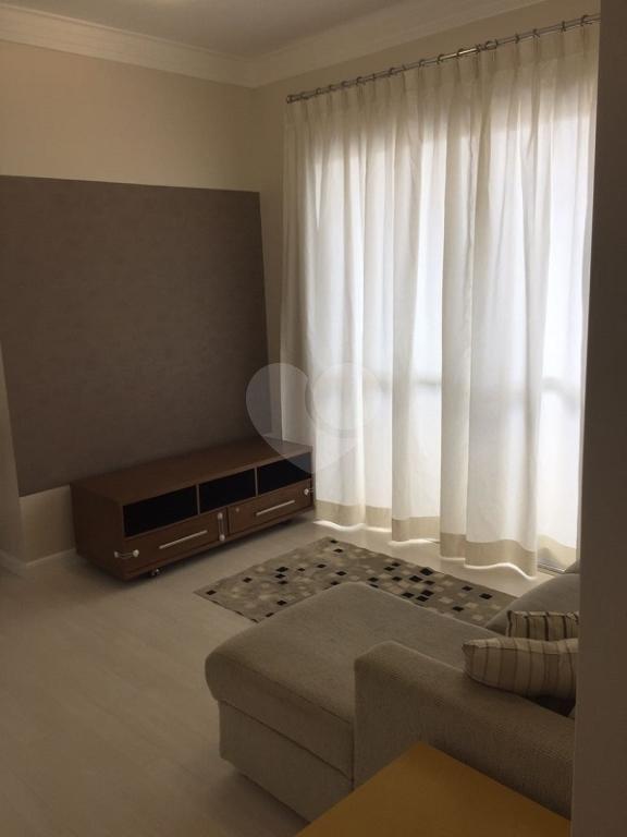Venda Apartamento Santos Gonzaga REO211302 4