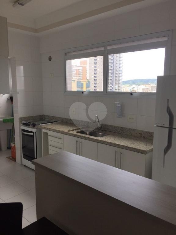 Venda Apartamento Santos Gonzaga REO211302 7