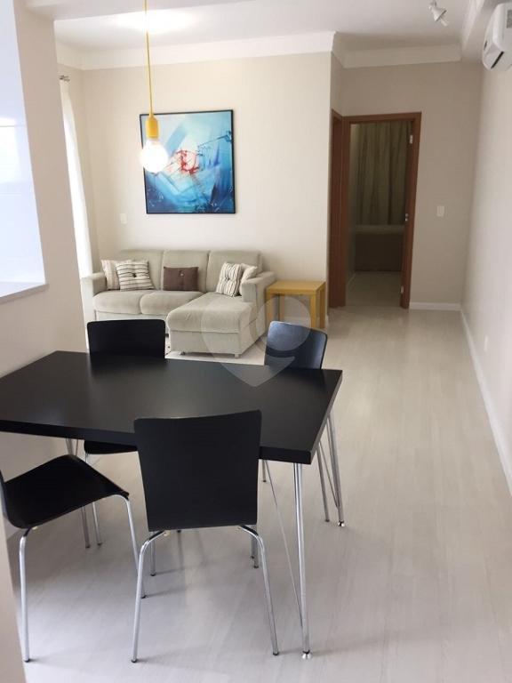 Venda Apartamento Santos Gonzaga REO211302 1