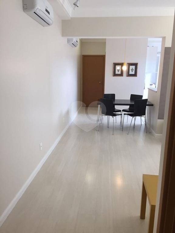 Venda Apartamento Santos Gonzaga REO211302 3