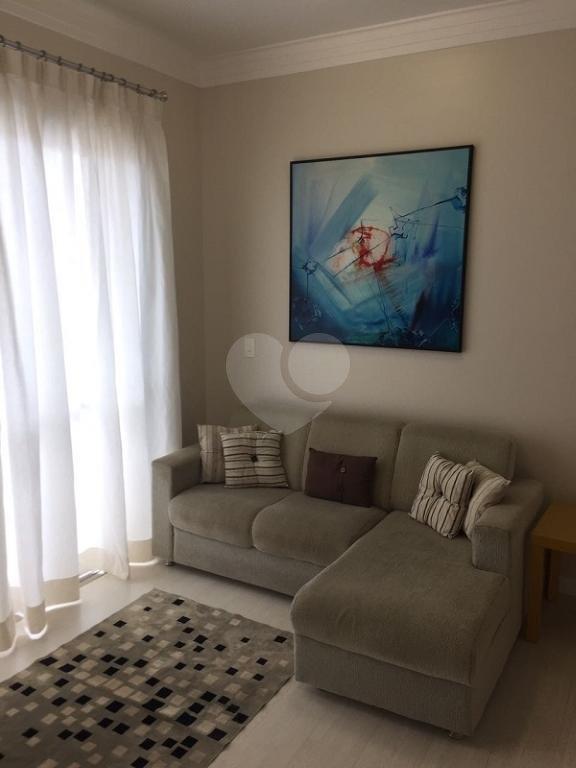 Venda Apartamento Santos Gonzaga REO211302 2
