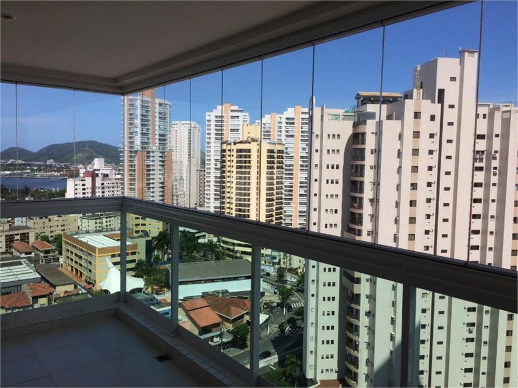 Venda Apartamento Santos Ponta Da Praia REO211307 1