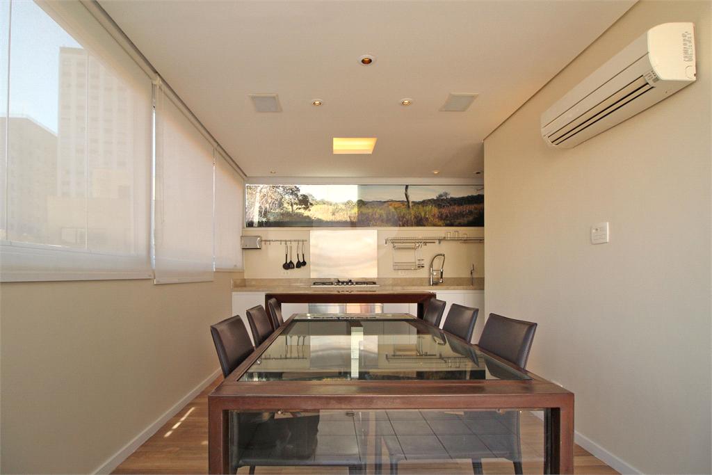 Venda Apartamento São Paulo Bela Vista REO211445 25