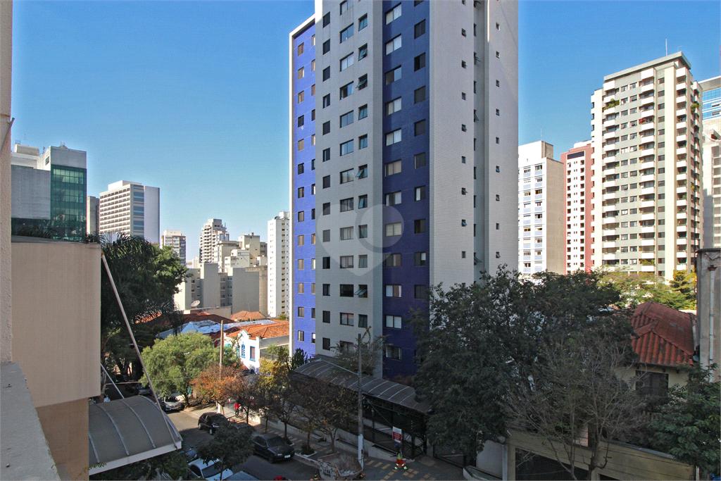 Venda Apartamento São Paulo Bela Vista REO211445 30