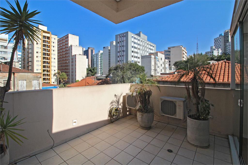 Venda Apartamento São Paulo Bela Vista REO211445 28
