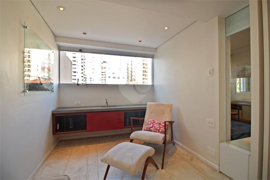 Venda Apartamento São Paulo Bela Vista REO211445 3
