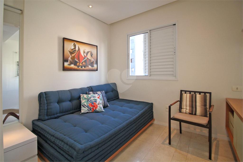 Venda Apartamento São Paulo Bela Vista REO211445 13