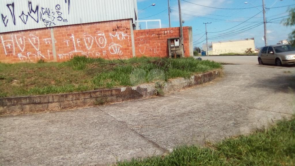Venda Terreno Sorocaba Jardim Santa Esmeralda REO211732 8