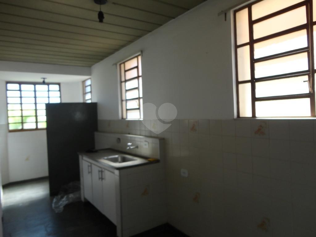 Aluguel Apartamento Americana Parque Liberdade REO211807 4