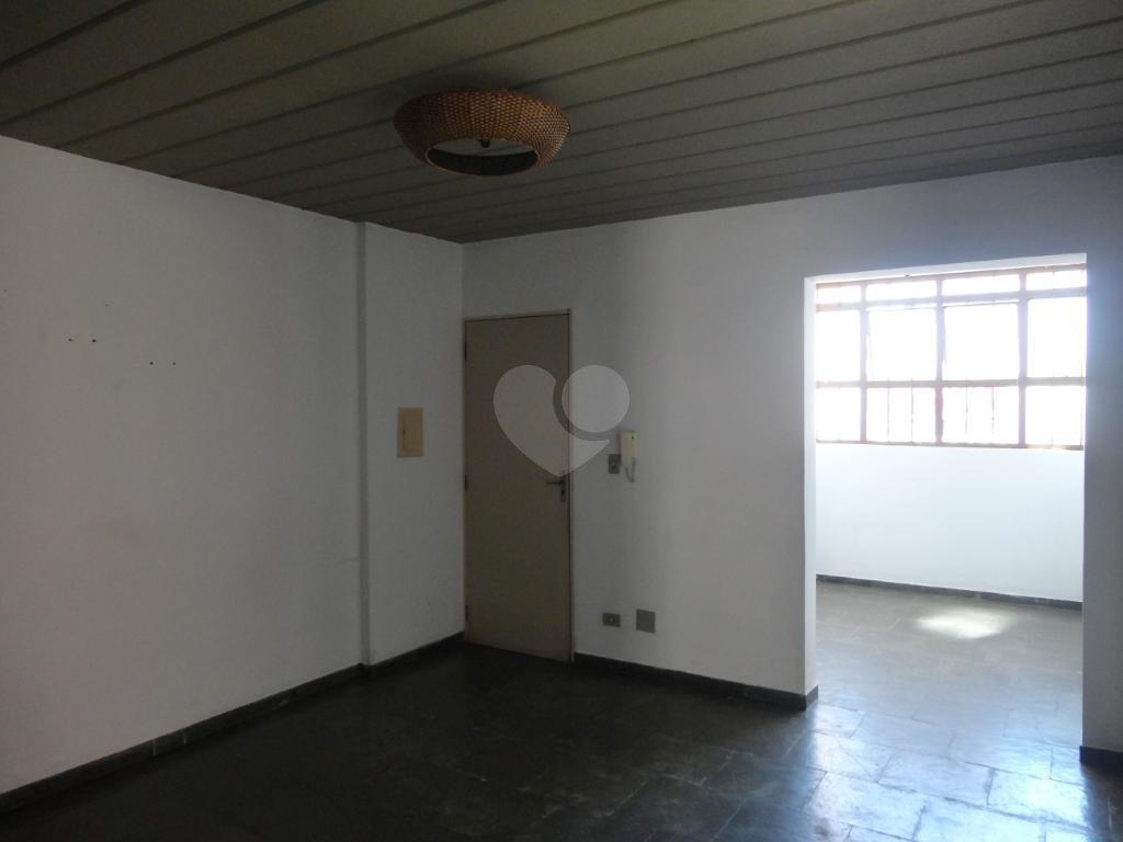 Aluguel Apartamento Americana Parque Liberdade REO211807 1