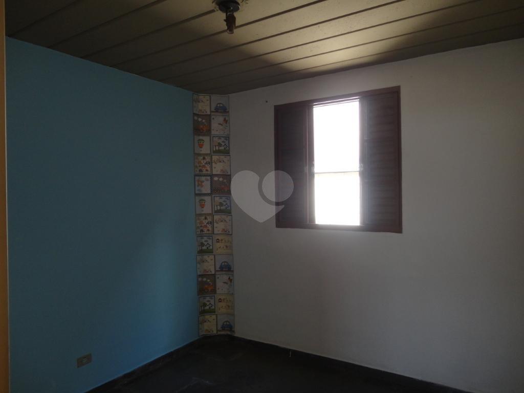 Aluguel Apartamento Americana Parque Liberdade REO211807 7