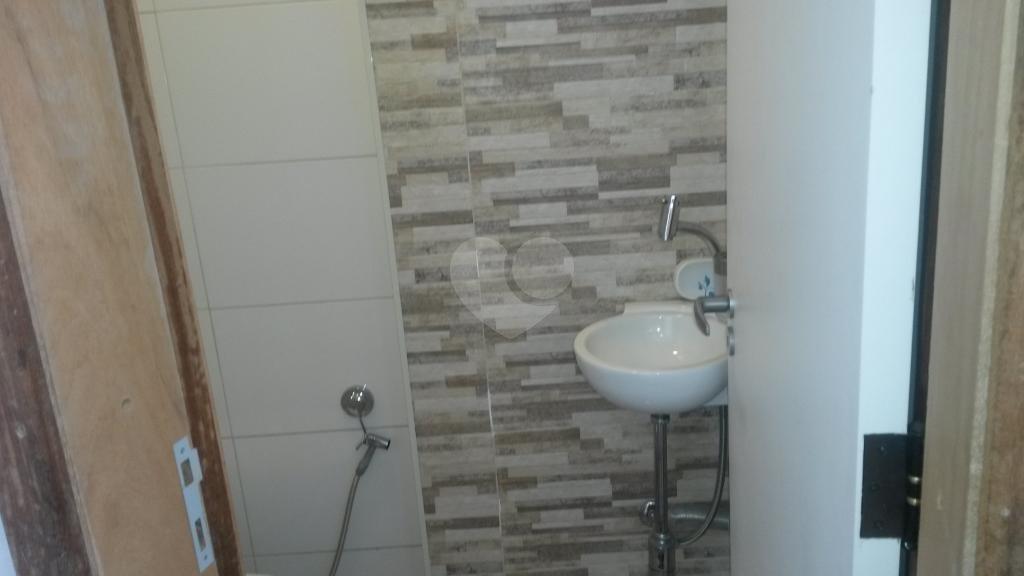 Venda Apartamento São Paulo Bela Vista REO212114 22