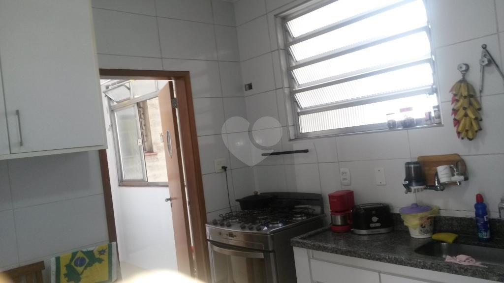 Venda Apartamento São Paulo Bela Vista REO212114 19