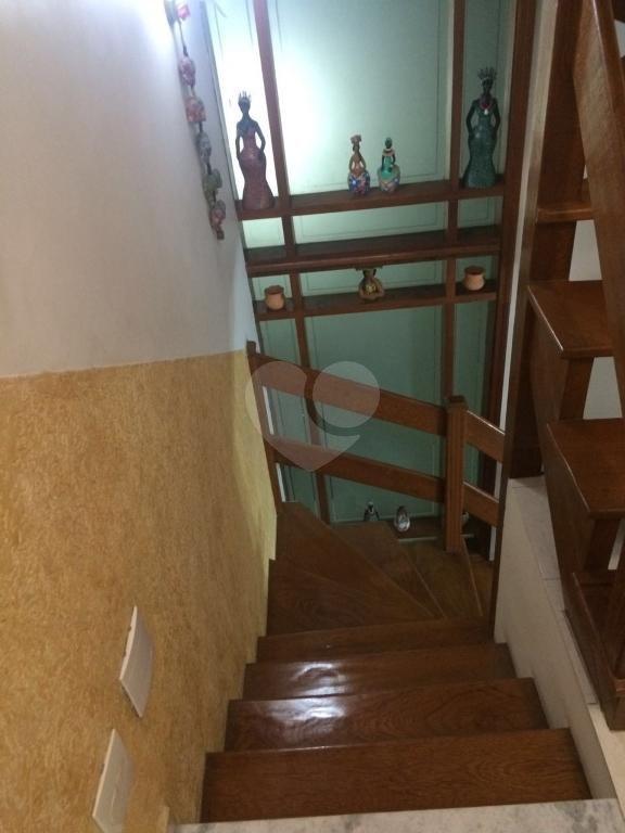 Venda Condomínio São Paulo Santa Teresinha REO212208 5