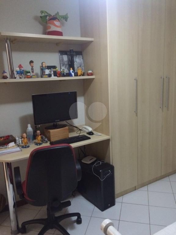 Venda Condomínio São Paulo Santa Teresinha REO212208 7
