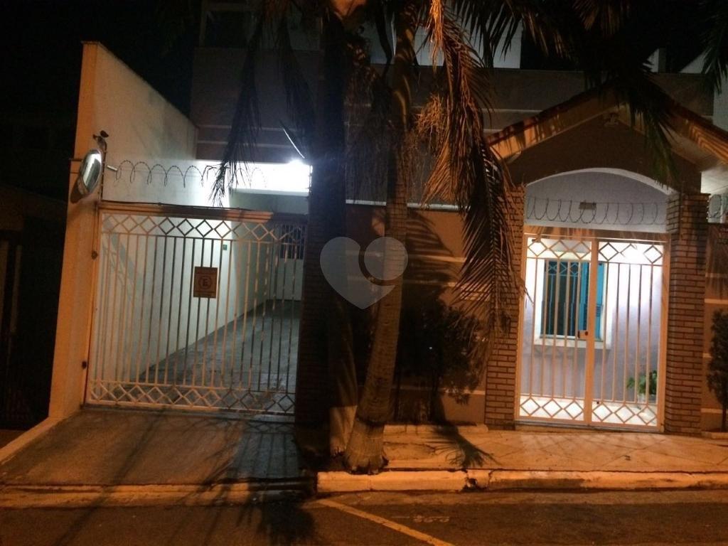 Venda Condomínio São Paulo Santa Teresinha REO212208 15