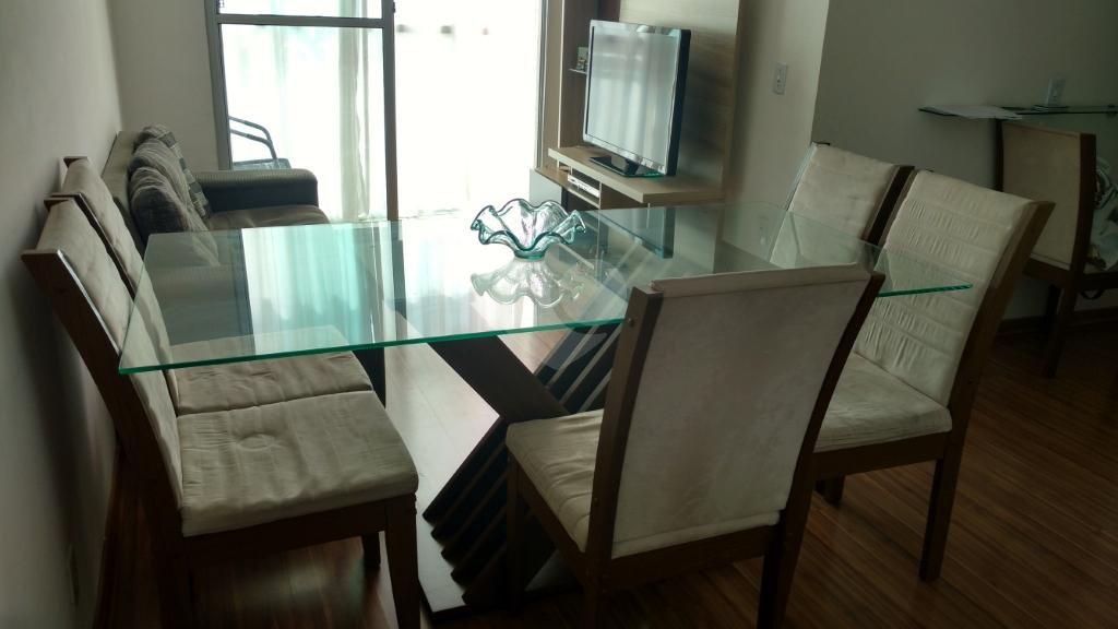 Venda Apartamento Belo Horizonte Venda Nova REO212232 4