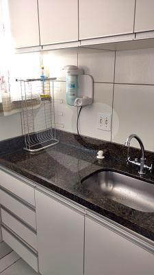 Venda Apartamento Belo Horizonte Venda Nova REO212232 15