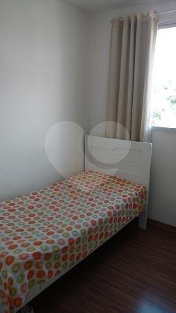 Venda Apartamento Belo Horizonte Venda Nova REO212232 29