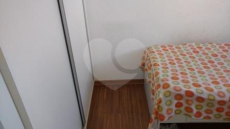 Venda Apartamento Belo Horizonte Venda Nova REO212232 37