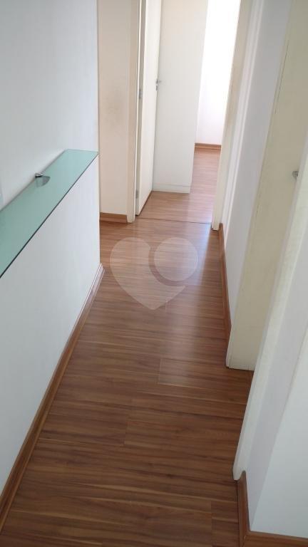 Venda Apartamento Belo Horizonte Venda Nova REO212232 3