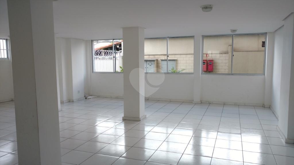 Venda Apartamento Belo Horizonte Venda Nova REO212232 28