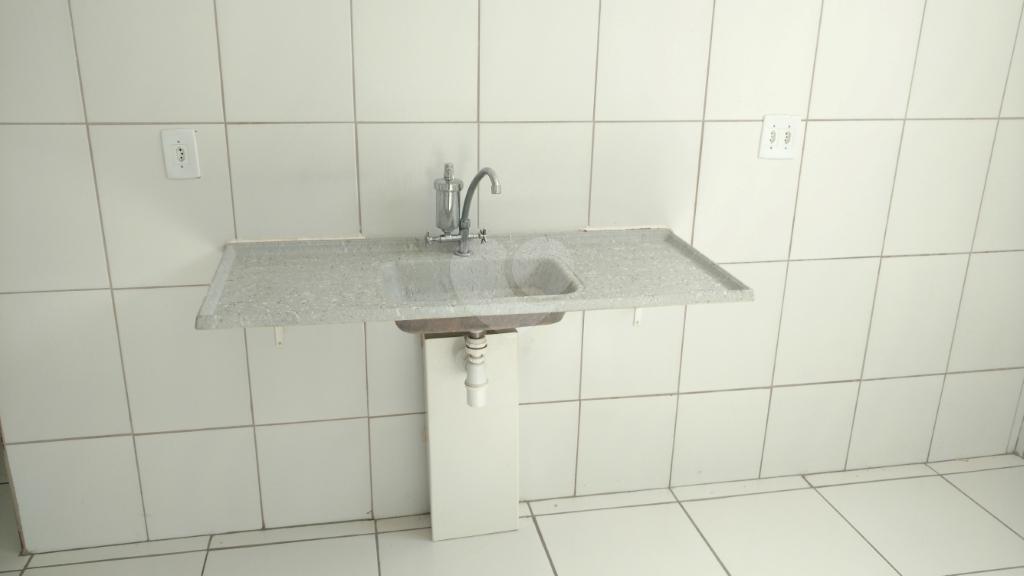 Venda Apartamento Belo Horizonte Venda Nova REO212232 25