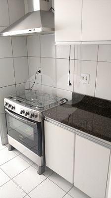 Venda Apartamento Belo Horizonte Venda Nova REO212232 9