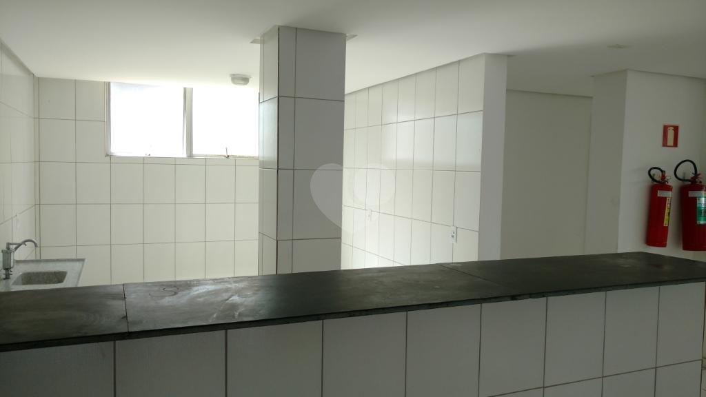Venda Apartamento Belo Horizonte Venda Nova REO212232 35