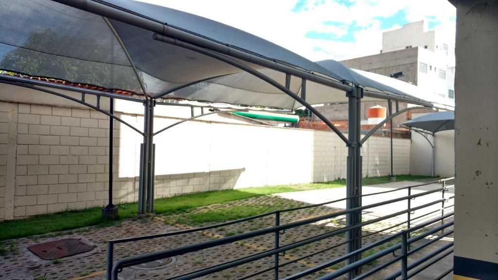 Venda Apartamento Belo Horizonte Venda Nova REO212232 32