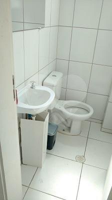 Venda Apartamento Belo Horizonte Venda Nova REO212232 17