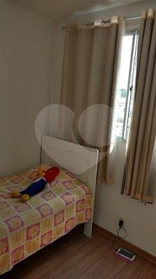 Venda Apartamento Belo Horizonte Venda Nova REO212232 33