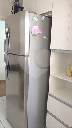 Venda Apartamento Belo Horizonte Venda Nova REO212232 7