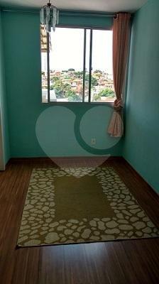 Venda Apartamento Belo Horizonte Venda Nova REO212232 23