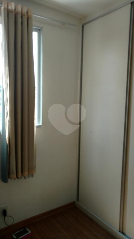 Venda Apartamento Belo Horizonte Venda Nova REO212232 10