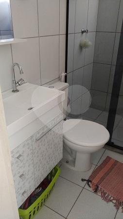 Venda Apartamento Belo Horizonte Venda Nova REO212232 16