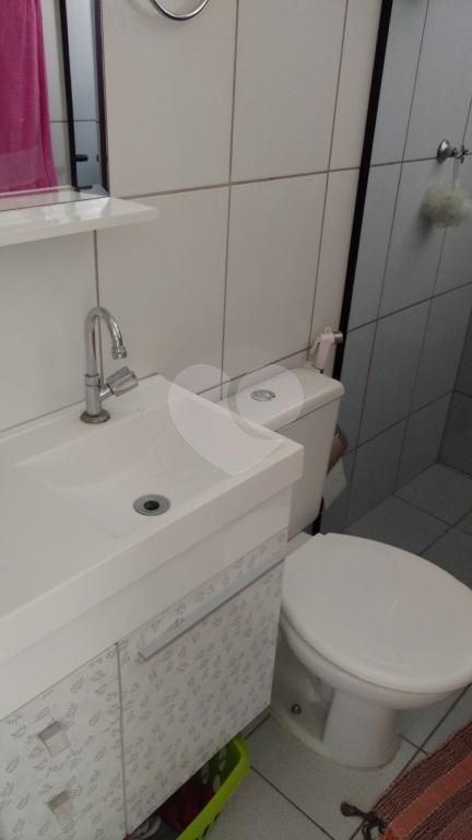 Venda Apartamento Belo Horizonte Venda Nova REO212232 27