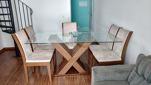 Venda Apartamento Belo Horizonte Venda Nova REO212232 1