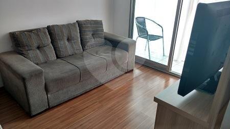 Venda Apartamento Belo Horizonte Venda Nova REO212232 24