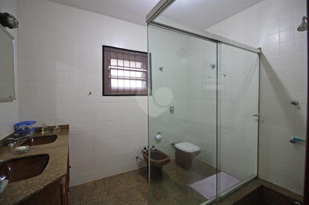 Venda Casa São Paulo Alto De Pinheiros REO212279 14