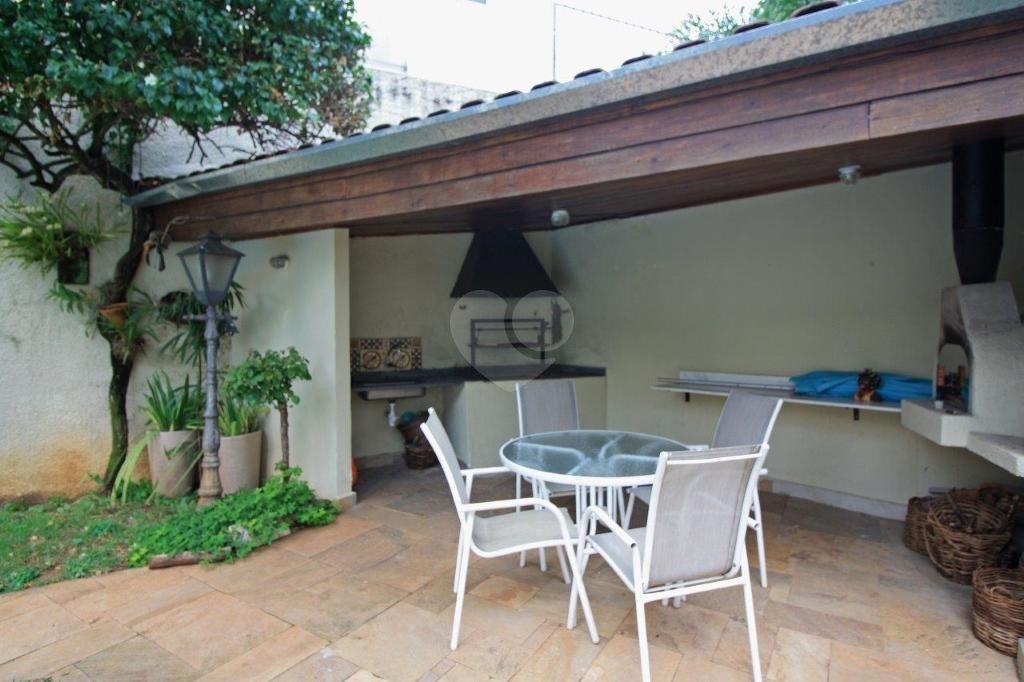 Venda Casa São Paulo Alto De Pinheiros REO212279 6