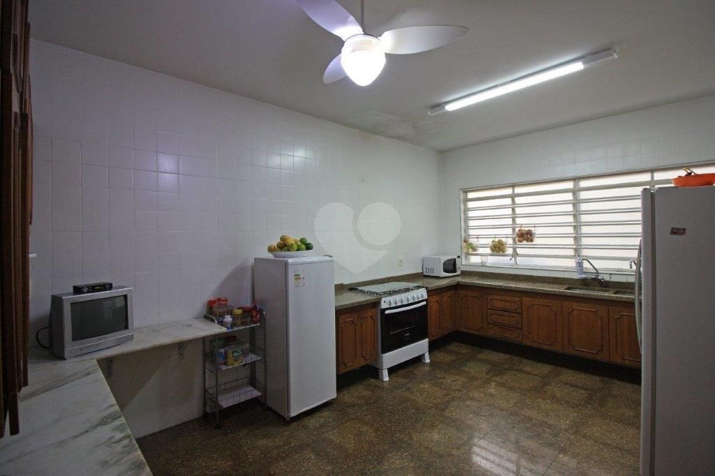 Venda Casa São Paulo Alto De Pinheiros REO212279 18