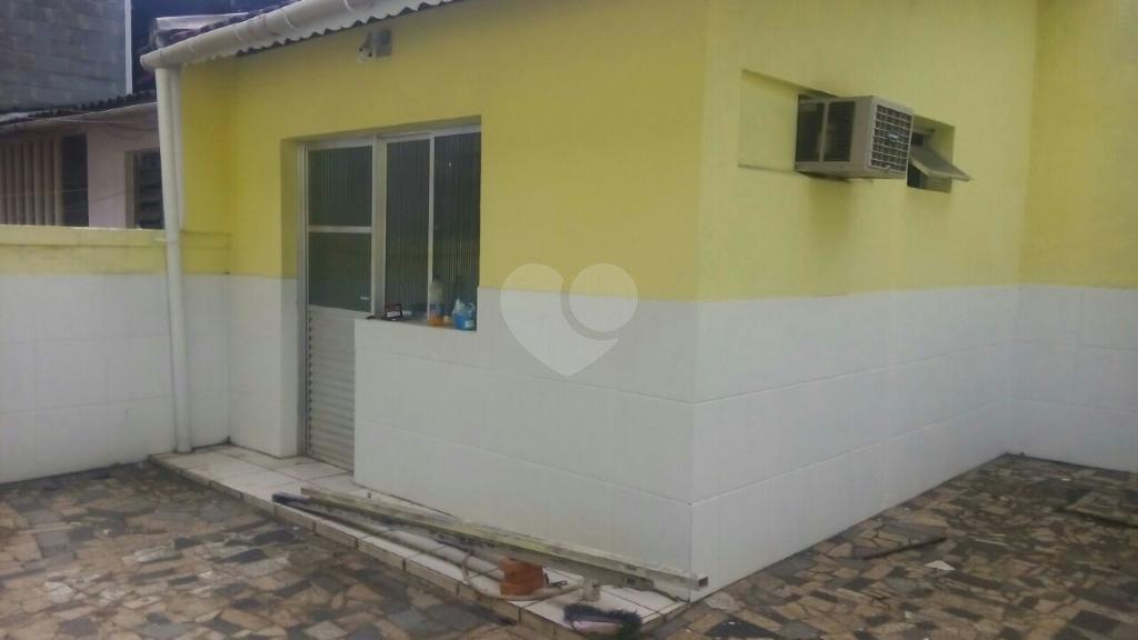 Venda Sobrado Santos Aparecida REO212303 14