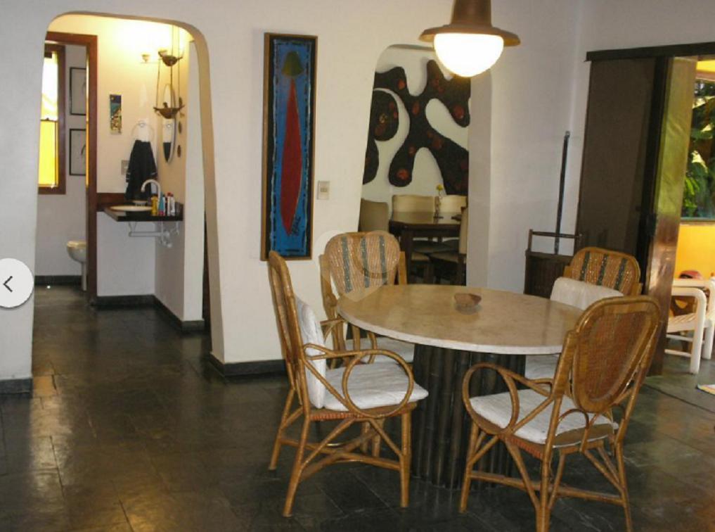 Venda Casa Guarujá Enseada REO212328 10