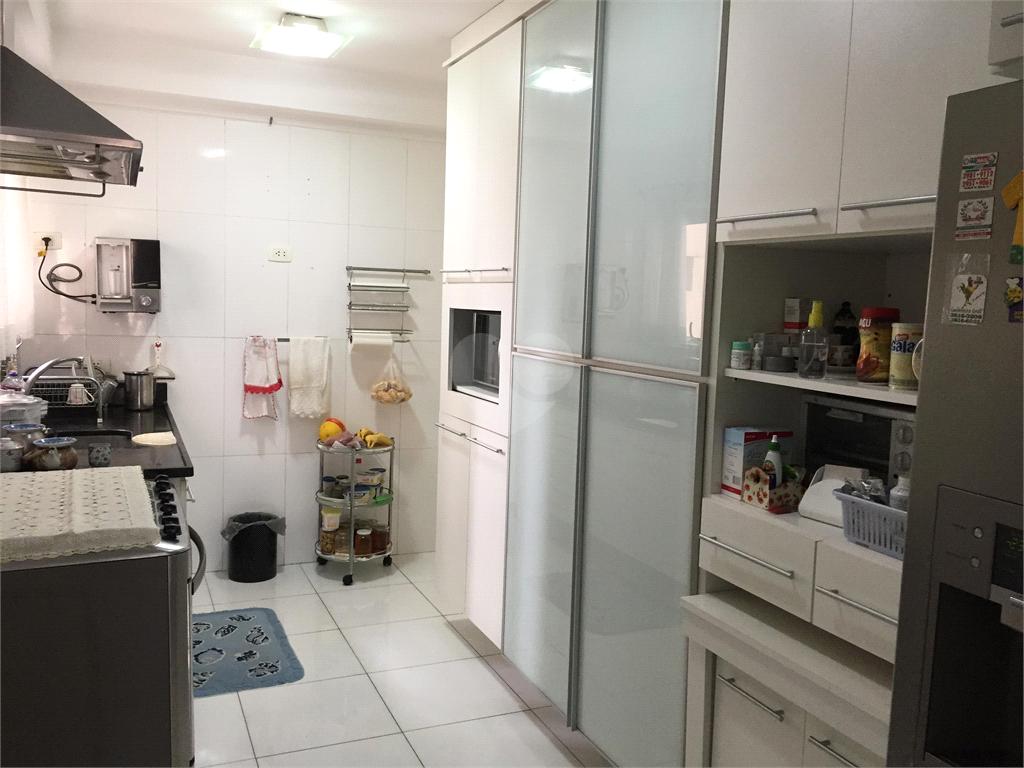Venda Apartamento São Paulo Pinheiros REO212437 40