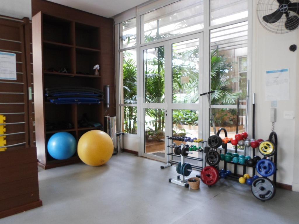 Venda Apartamento São Paulo Pinheiros REO212437 41