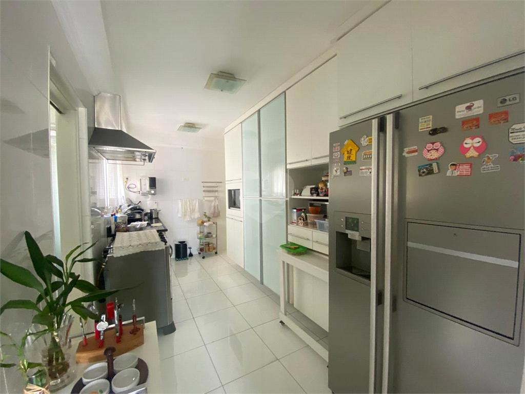 Venda Apartamento São Paulo Pinheiros REO212437 7