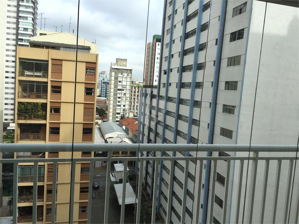 Venda Apartamento São Paulo Pinheiros REO212437 42